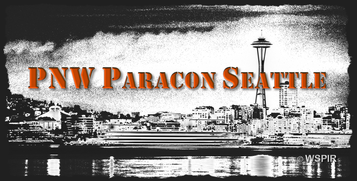 PNW Paracon Seattle